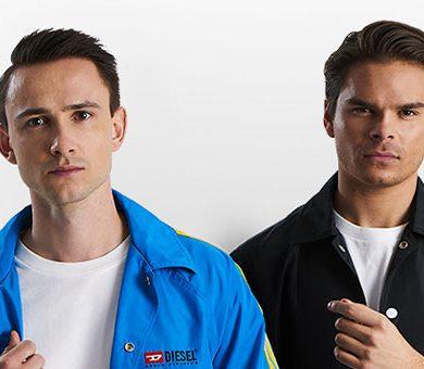 Lucas & Steve toegevoegd aan de line-up!
